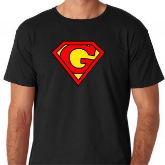Trička - Superman - G