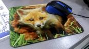 Podložka pod myš s potiskem vlastní fotkou