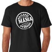 Tričko - Nejlepší máma