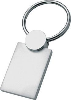 Klíčenka Archy - Stříbrná