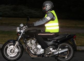 Pro motorkář
